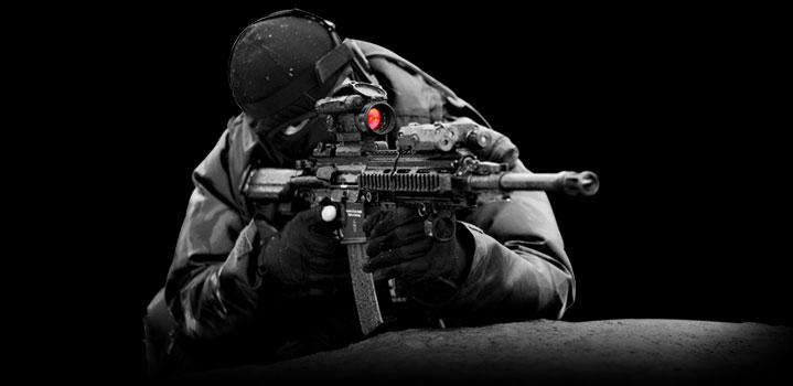 agents expérimentés agent armées