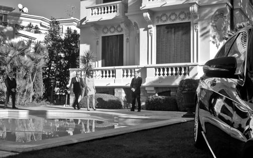 Surveillance Villas