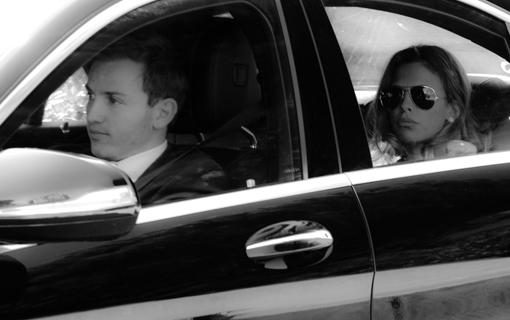 chauffeur privé sécurité ils bodyguard