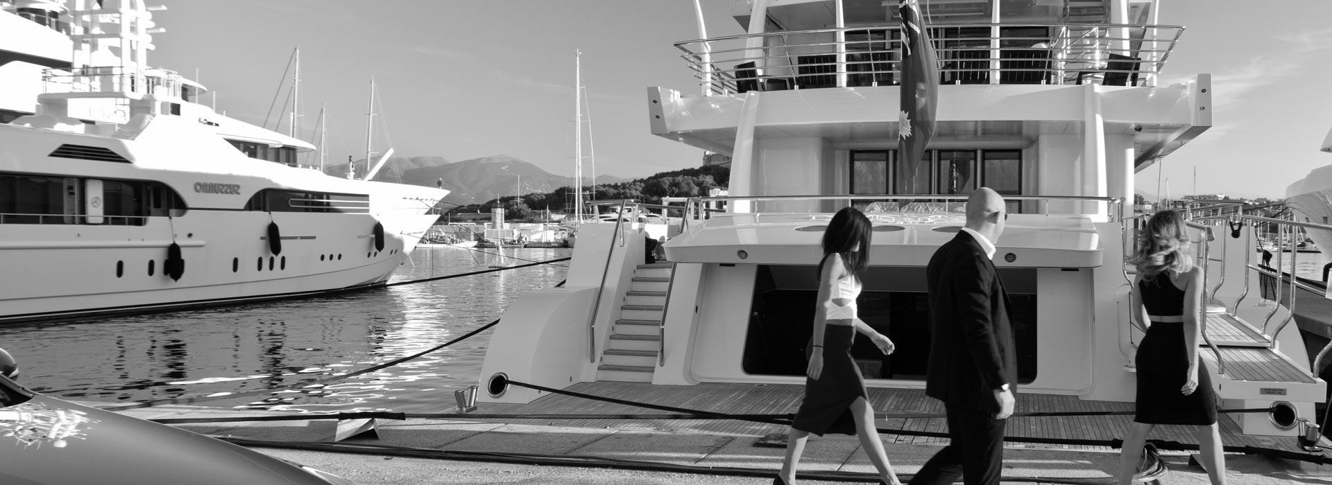 Garde du corps privé à Paris, Cannes, Monaco, Courchevel